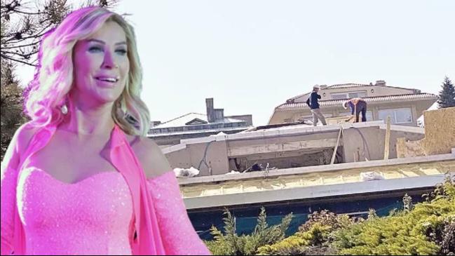 Gayrettepe'den Boğaz'a iniyor Seda Sayan yeni villası için servet ödedi