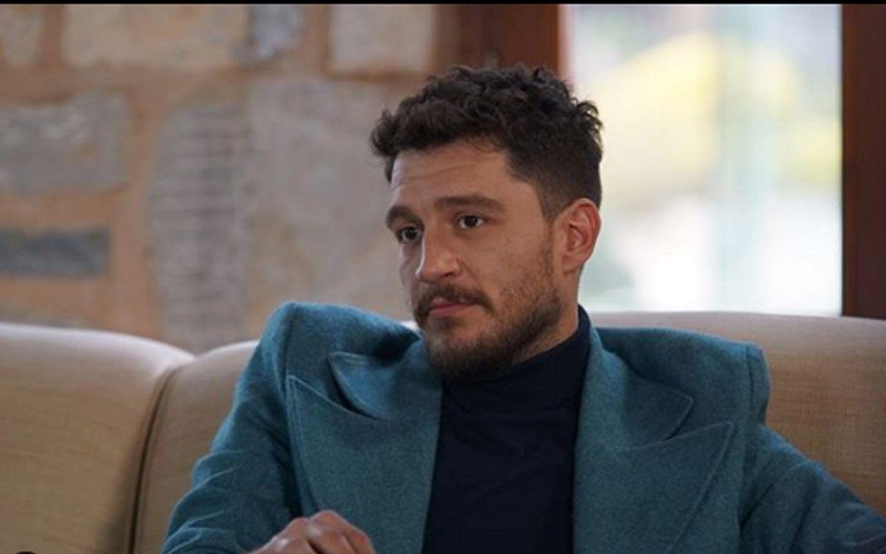Uraz Kaygılaroğlu 'Pes etme' deyip paylaştı kilolu hali şaşırttı!