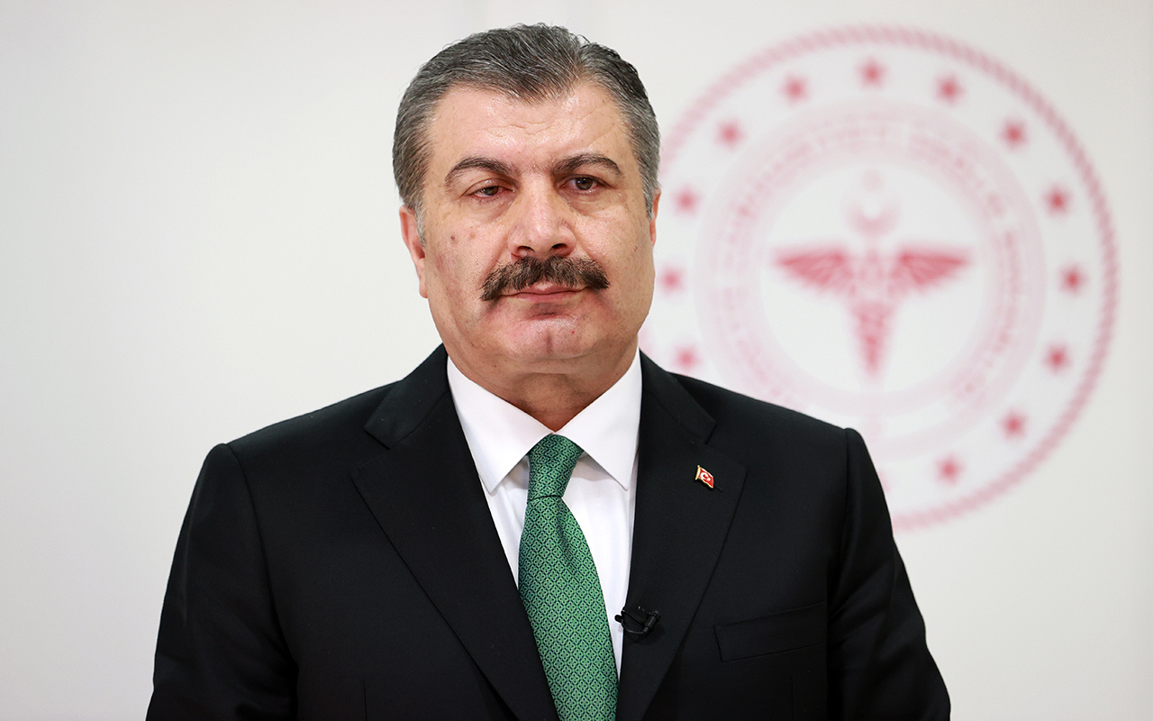 Türkiye 6 Mayıs 2021 koronavirüs vaka ve ölü sayısı! Sağlık Bakanlığı Covid-19 tablosu