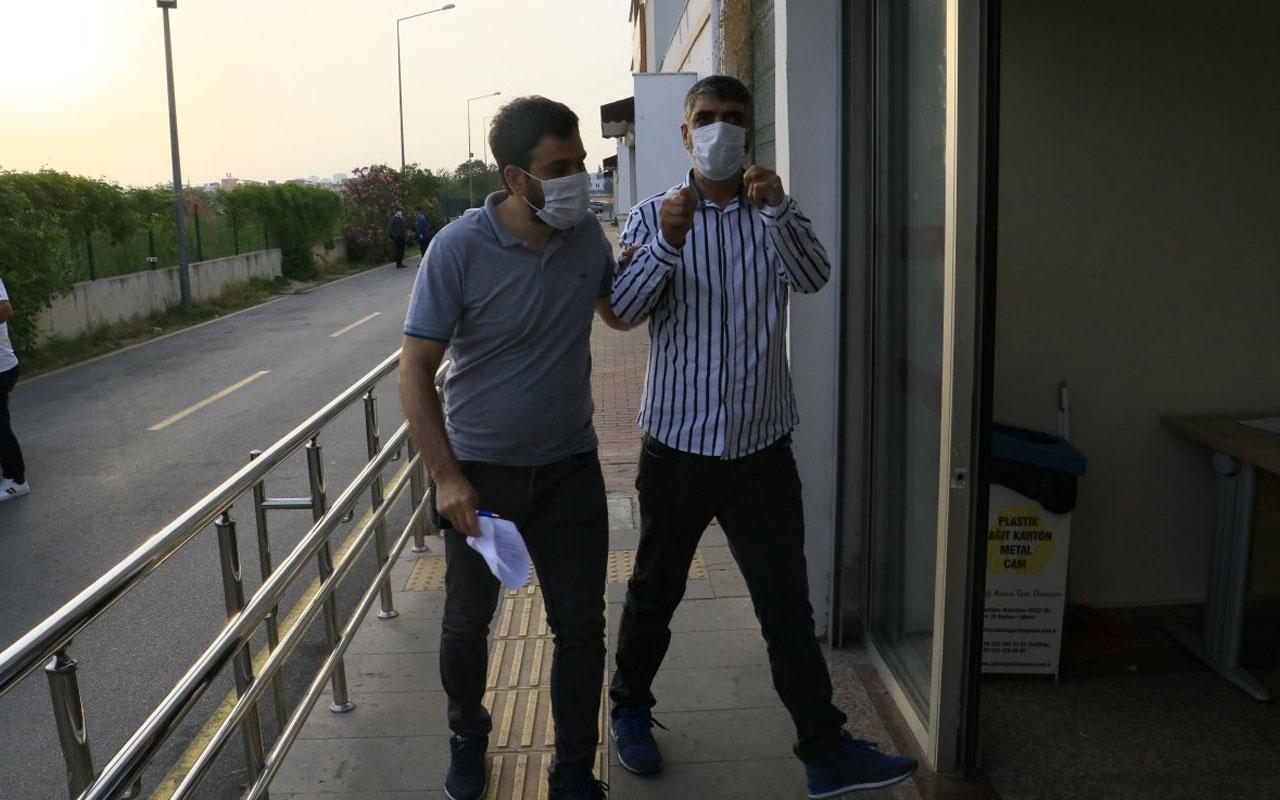 Adana'da 98 firariye operasyon! Çok sayıda kişi yakalandı