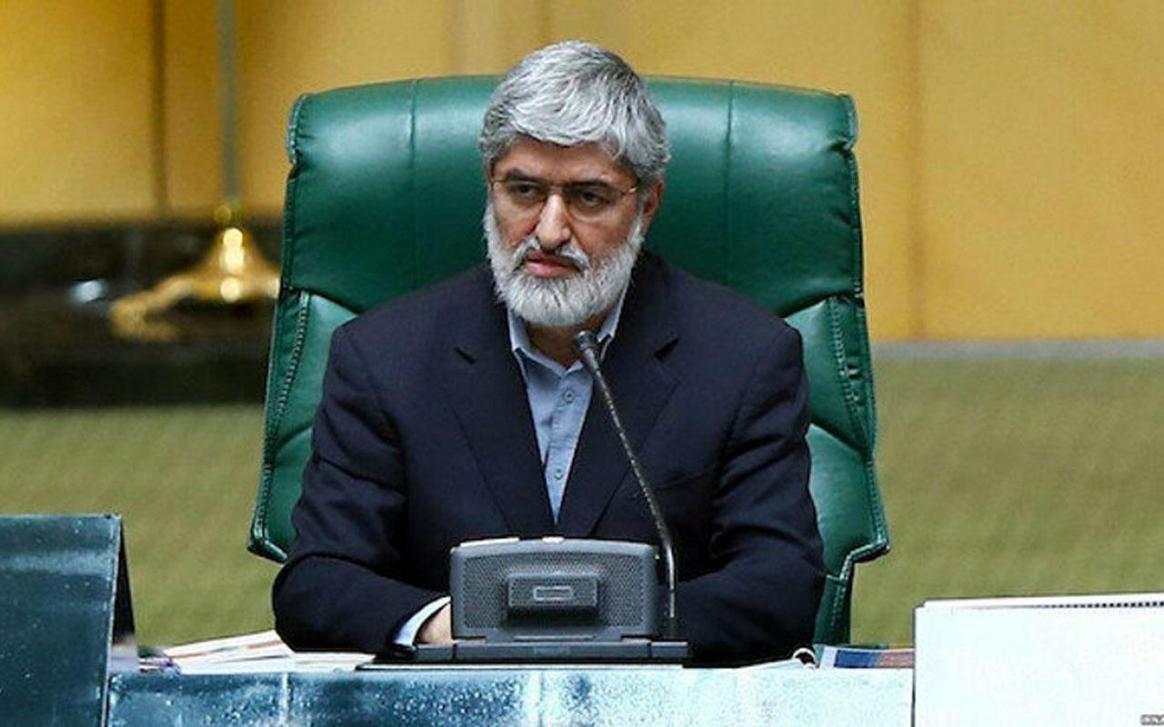 İran cumhurbaşkanı adayı Mutahhari Trump ve Pompeo için suikast çağrısı yaptı