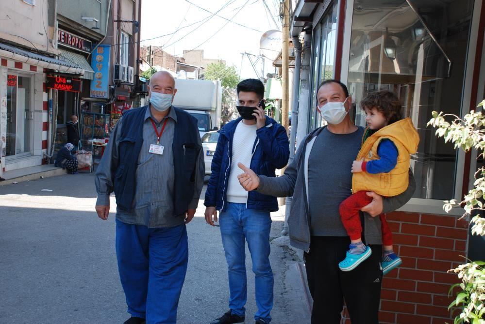 İzmir'de rakiplerini bir bir yendi yarım asırdır muhtarlık yapıyor