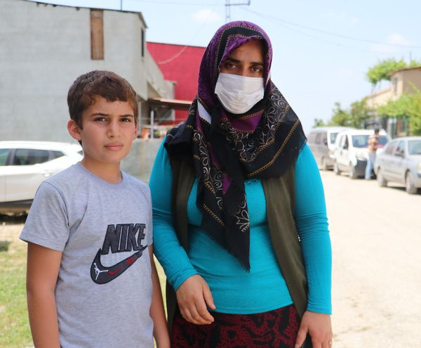 Adana'da sahurda eşinin mesajlarını görünce hayatının şokunu yaşadı! Dünyası başına yıkıldı
