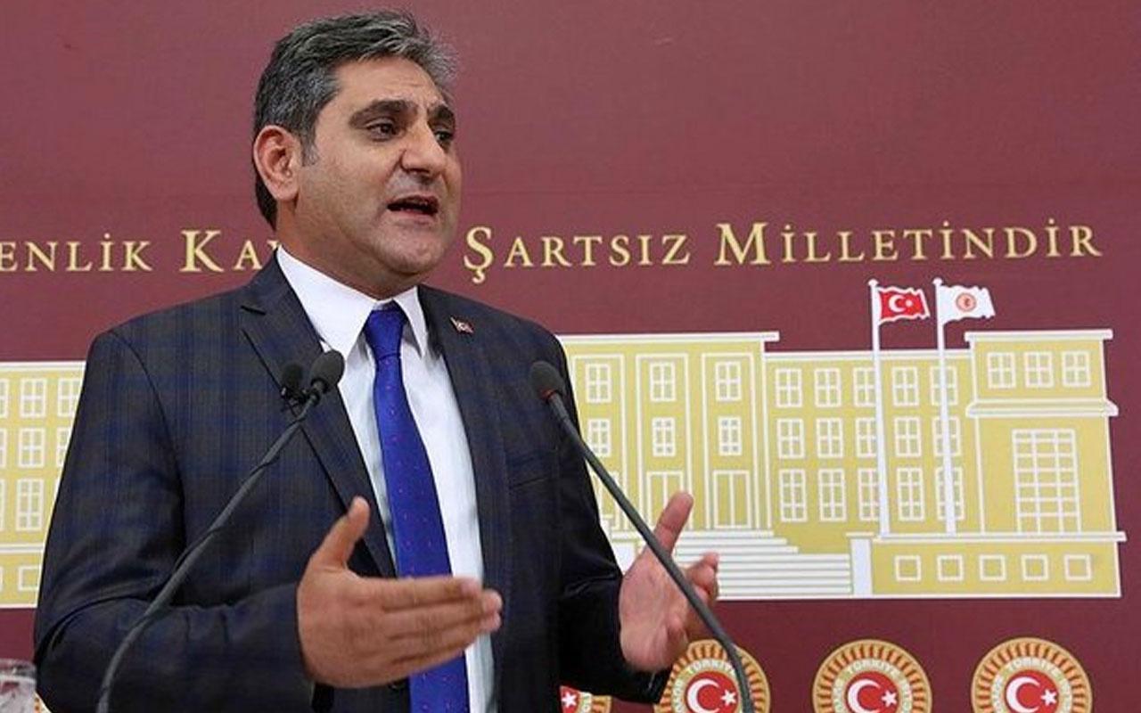 Aykut Erdoğdu tazminat cezalarını nasıl ödediği belli oldu! CHP'li belediyeleri haraca bağlamış