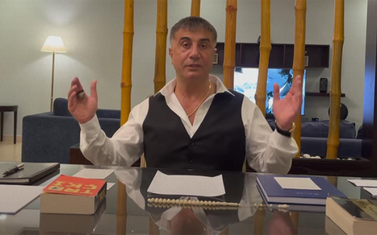 Jandarma Genel Komutanlığından Sedat Peker'in iddialarına yalanlama