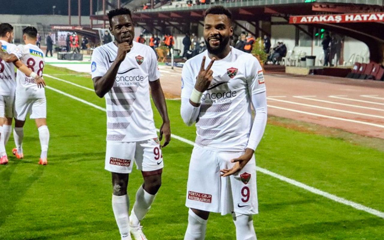 """Boupendza'ya """"Galatasaray'a git"""" tavsiyesi"""