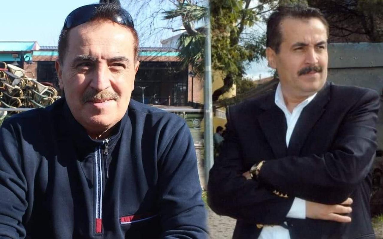 Basın dünyasının acı kaybı! Yalova'da Burhan Kazmalı covid-19'a yenildi