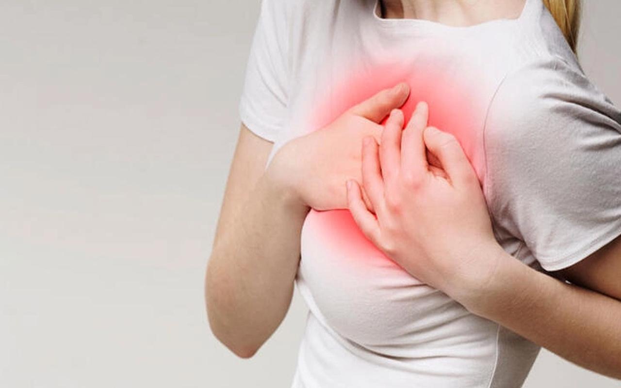 Kalp çarpıntısı(Aritmi) neden olur nasıl geçer?