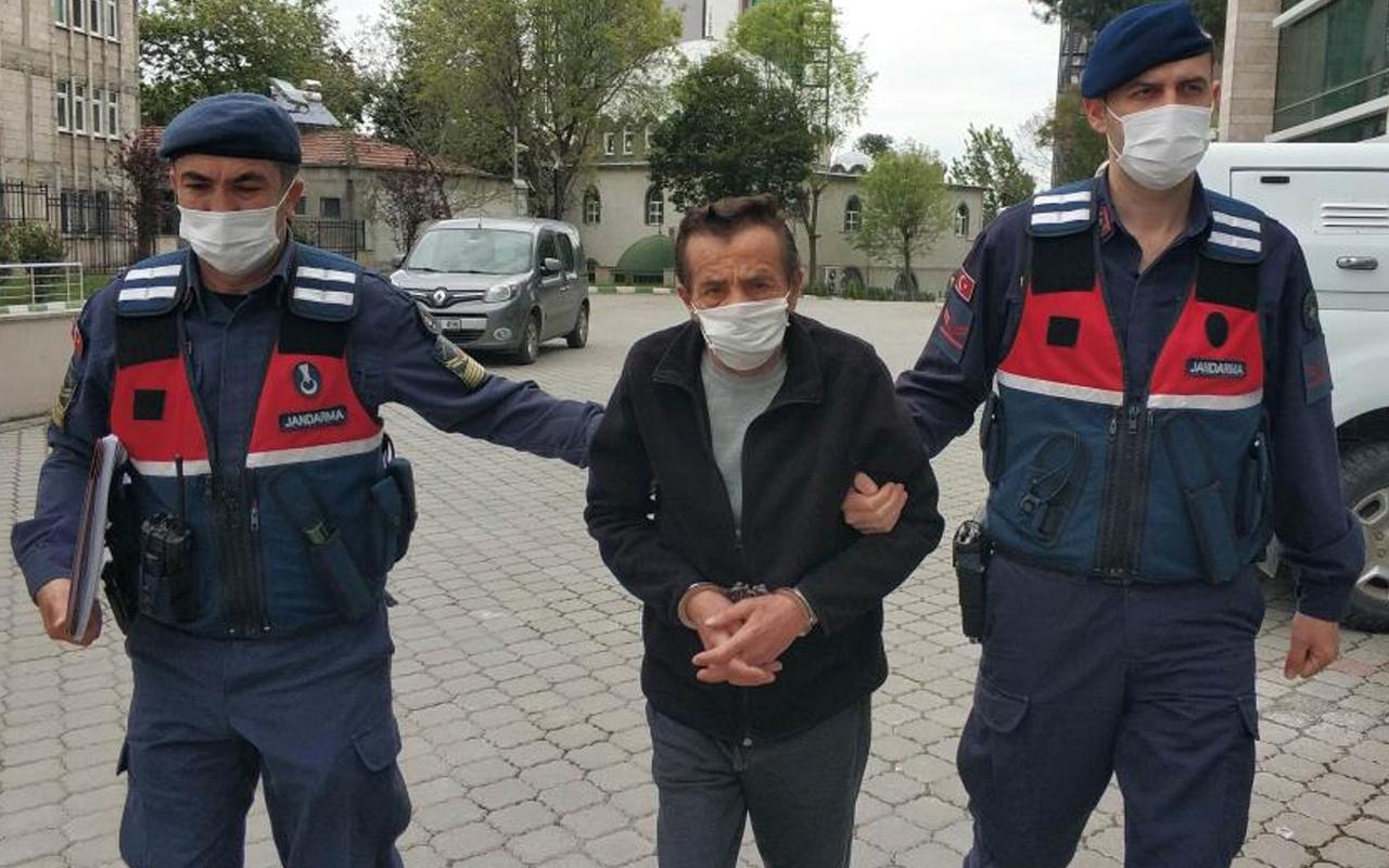 Samsun'da hastanede rezalet! Genç kadına tecavüz eden hasta bakıcı hapsi boyladı