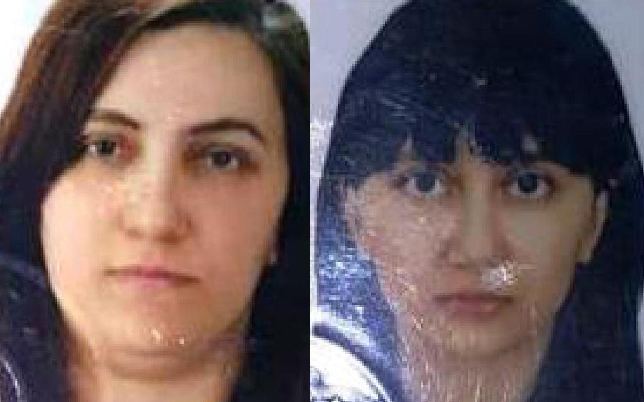 Antalya'da anne kızdan kan donduran intihar! Camları folyo ile kaplayıp mangalı yaktılar