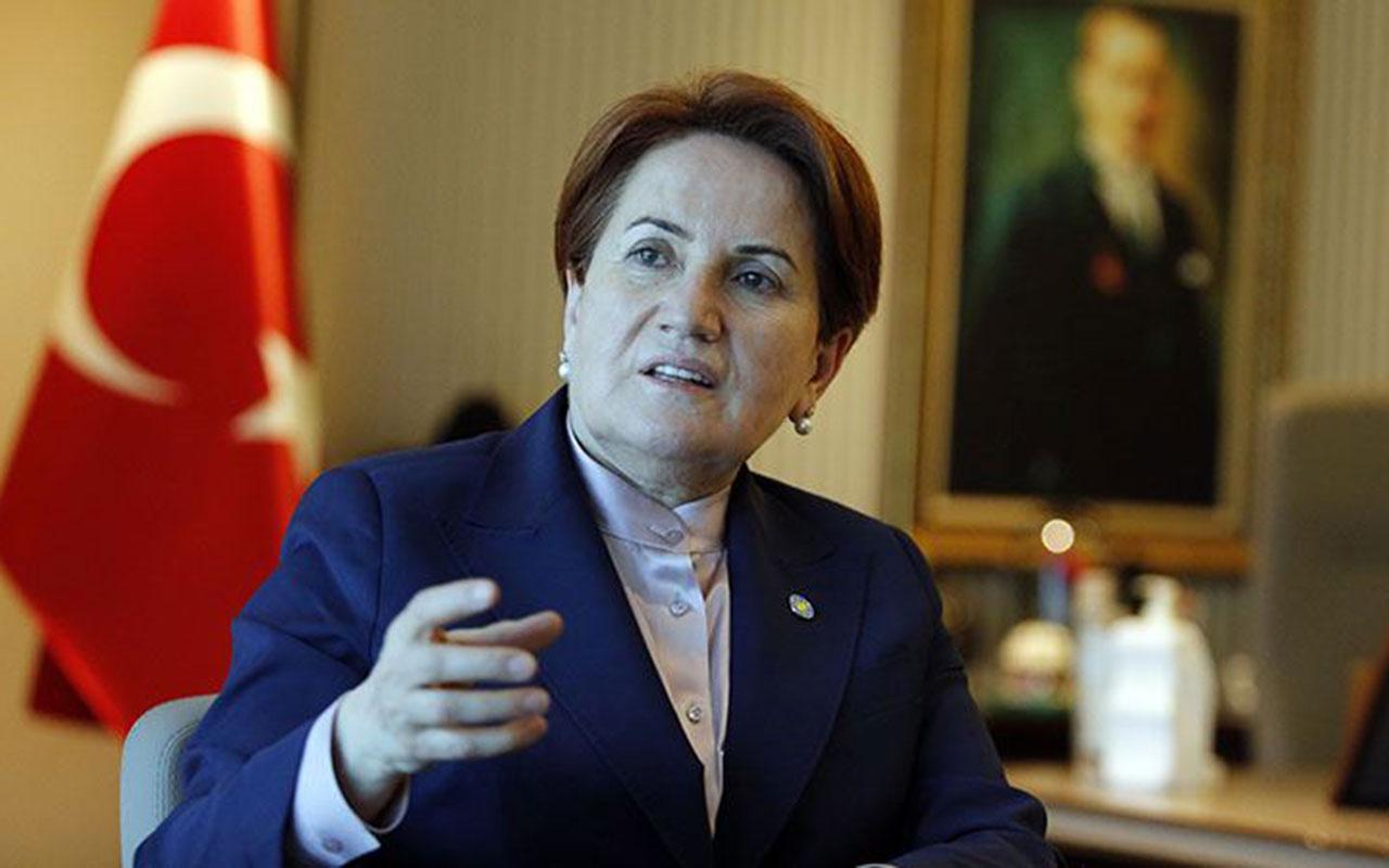 Meral Akşener, Sağlık Bakanı Fahrettin Koca'yı topa tuttu! Yazıklar olsun Çin'de soykırım var
