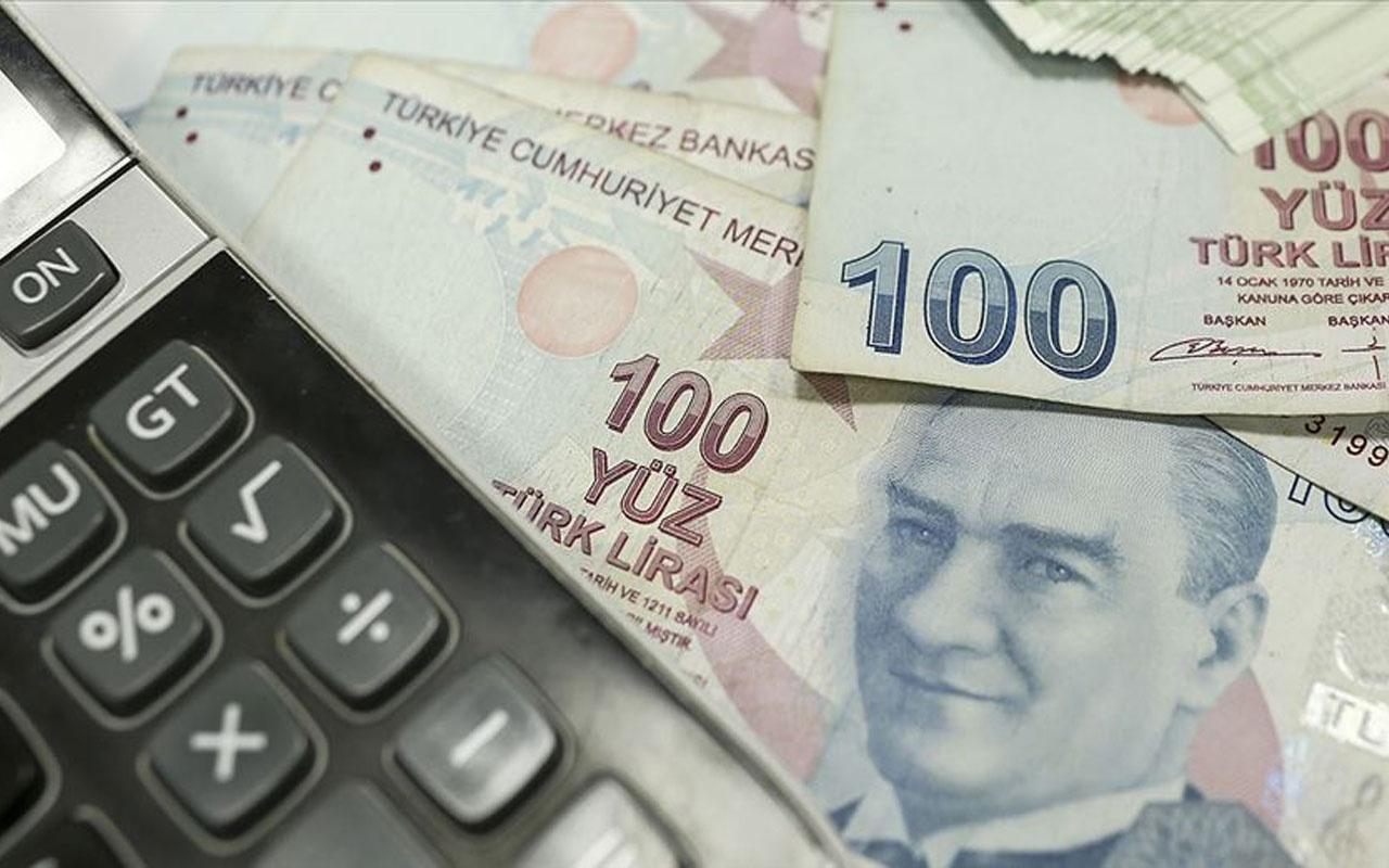 6 ay geri ödemesiz 100 bin TL'lik kredi! Şartlar belli oldu