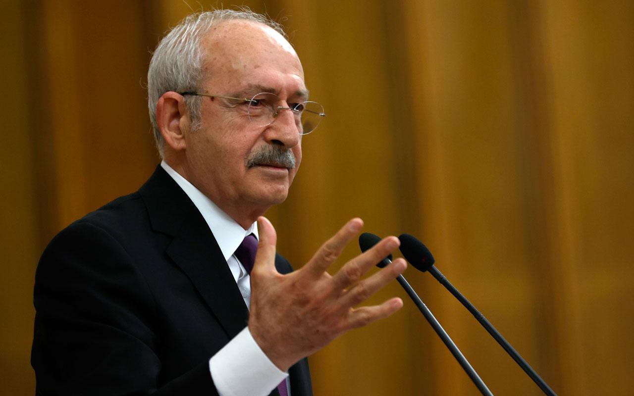 CHP Genel Başkanı Kemal Kılıçdaroğlu Deniz Gezmiş ve arkadaşlarını andı