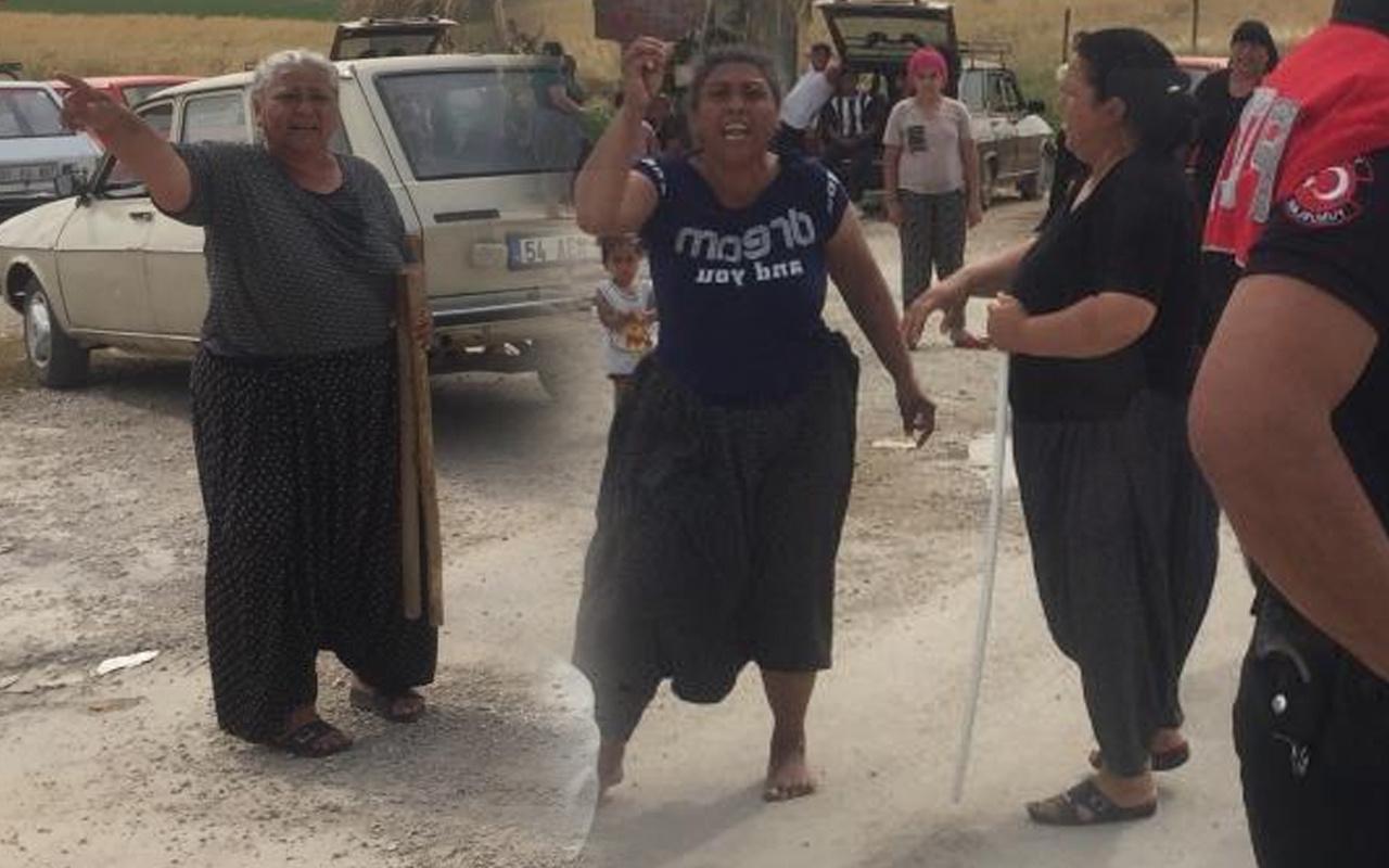 Adana'da Cono aşireti ortalığı birbirine kattı: Kurşun 7,5 lira olmuş