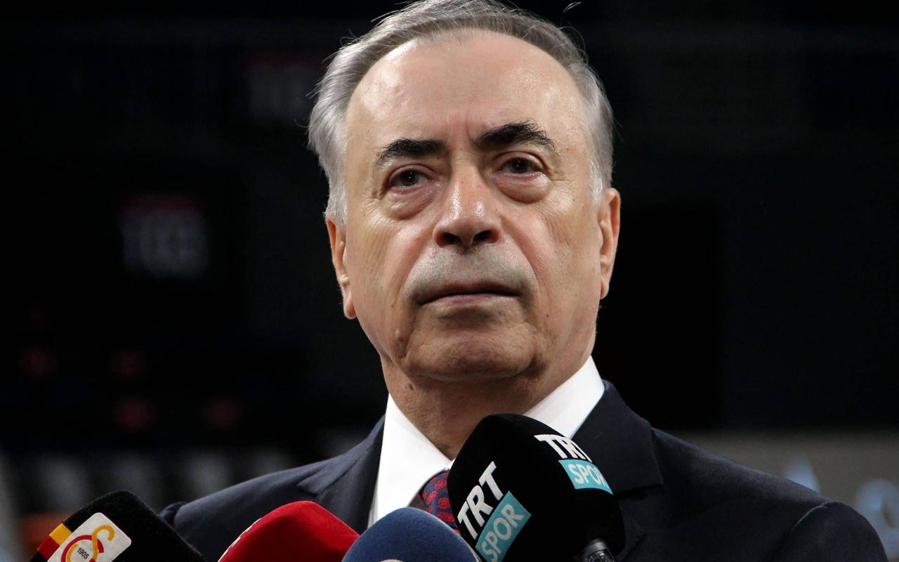 Mustafa Cengiz kararını verdi: Başkanlık seçiminde aday olmayacak