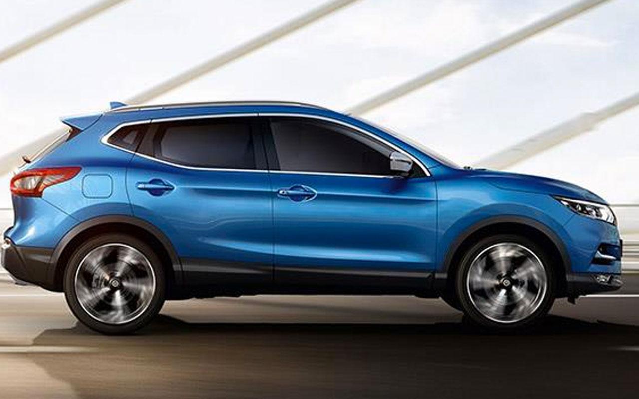 Otomobil satışlarındaSUV sedan kasanın tahtını sallıyor aradaki fark azaldı