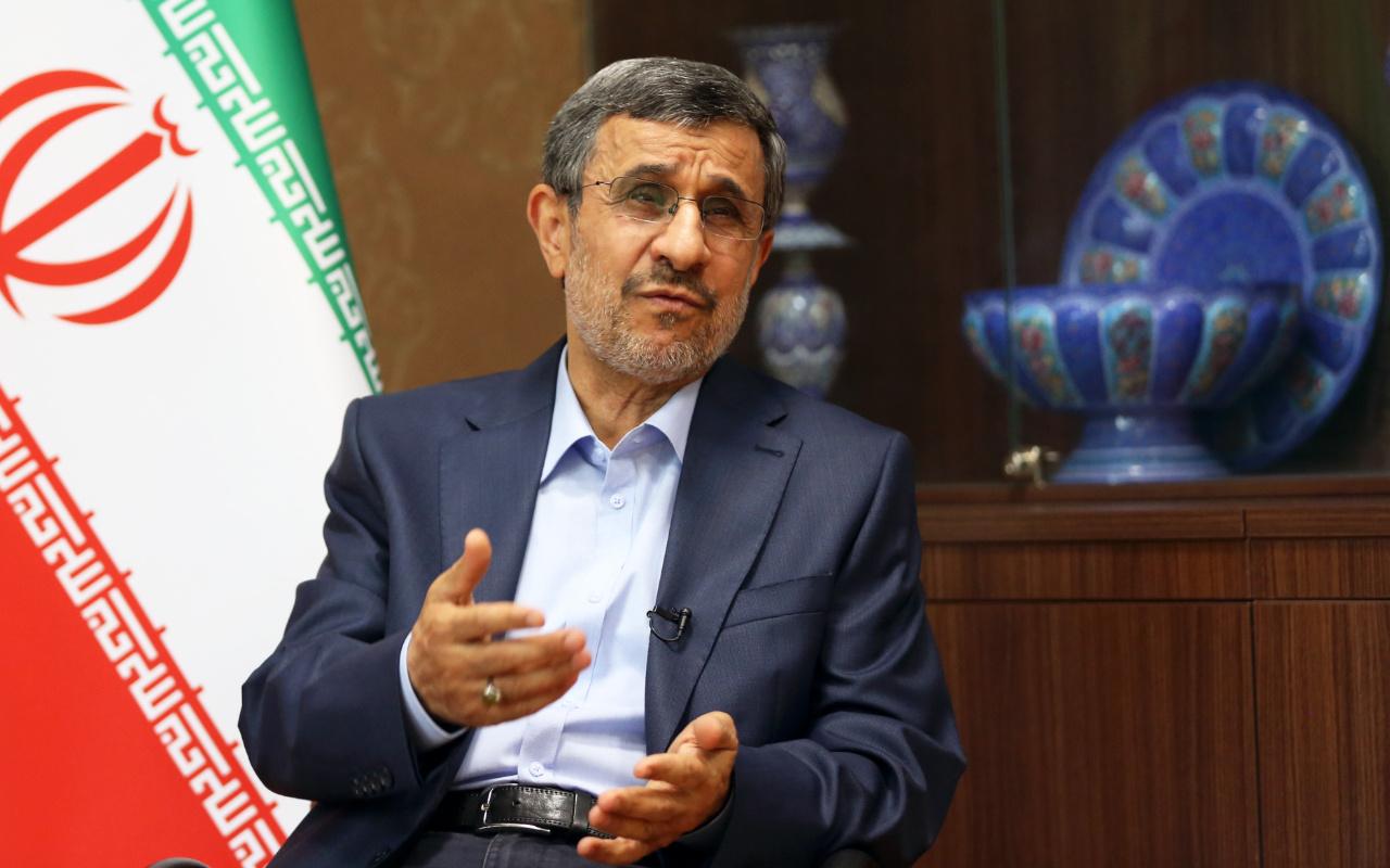 Ahmedinejad'dan dikkat çeken İran ve Türkiye açıklaması