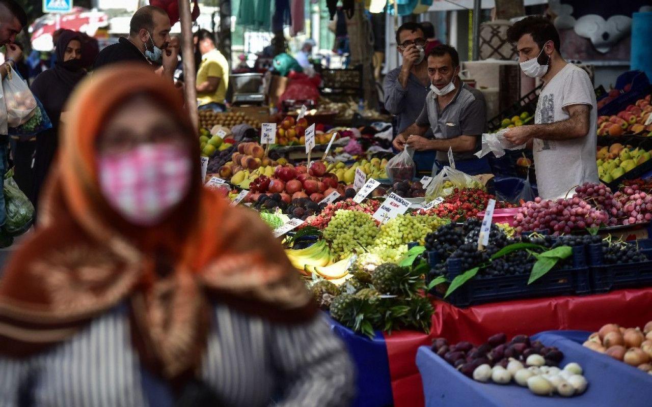 İstanbul'da yarın hangi semt pazarları kurulacak? İşte ilçe ilçe mahalle mahalle tam liste