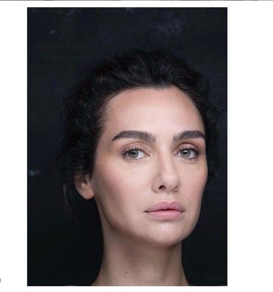 36 yaşındaki Birce Akalay 20'lik halini paylaştı estetik açıklaması bomba!
