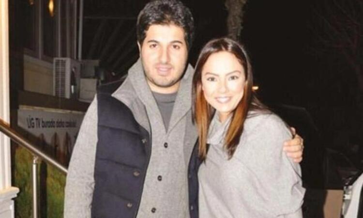 11 yıllık evliliği Hadise ile yasak aşk mı bitirdi? Ebru Gündeş ile Reza Zarrab boşandı