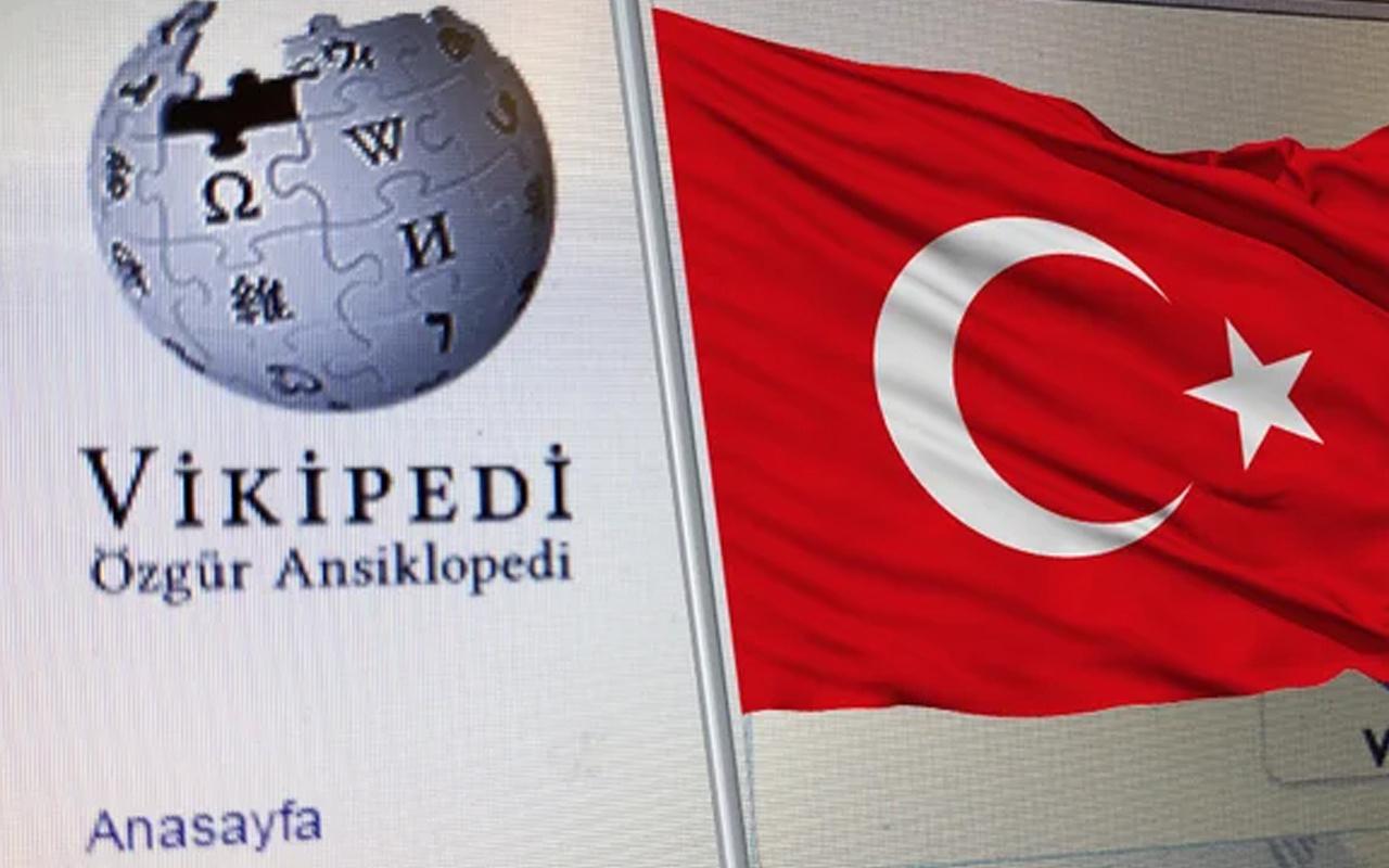 Tepki çekmişti! Wikipedia skandal ifade sonrası geri adım attı