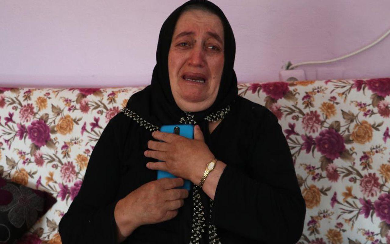 Adana'da 'evlenmeye' diye çıkan kızı 6 dakikada kayboldu ikinci kez yıkıldı: Banyoda...