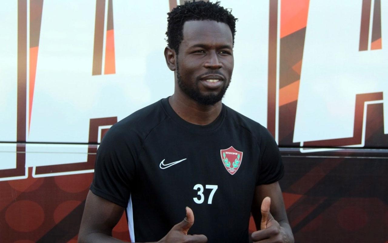 Beşiktaş'ın transfer etmek istediği Mame Diouf'un sözleşmesinde dikkat çeken detay