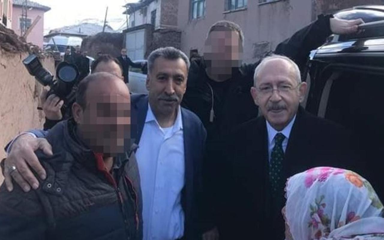 """CHP Kale İlçe Başkanı Süleyman Karabulut """"cinsel istismar"""" iddiası üzerine istifa etti"""
