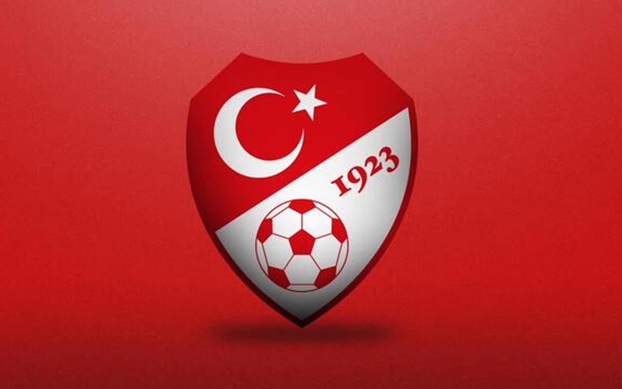 Fenerbahçe'nin 'kural hatası' başvurusuna TFF'den ret
