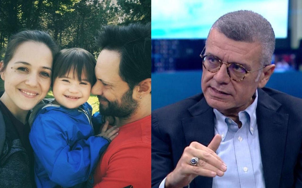 Down sendromlu bir oğlu olan şarkıcı Özgün enflasyonu özürlü çocuğa benzeten rektöre sitem etti