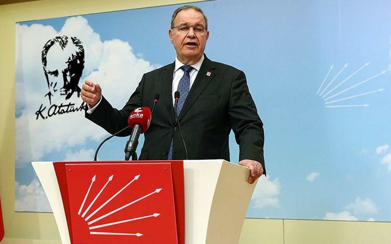 Faik Öztrak'tan AK Parti'nin CHP çizgi filmiyle ilgili açıklama: Film çekmeyi bırakın