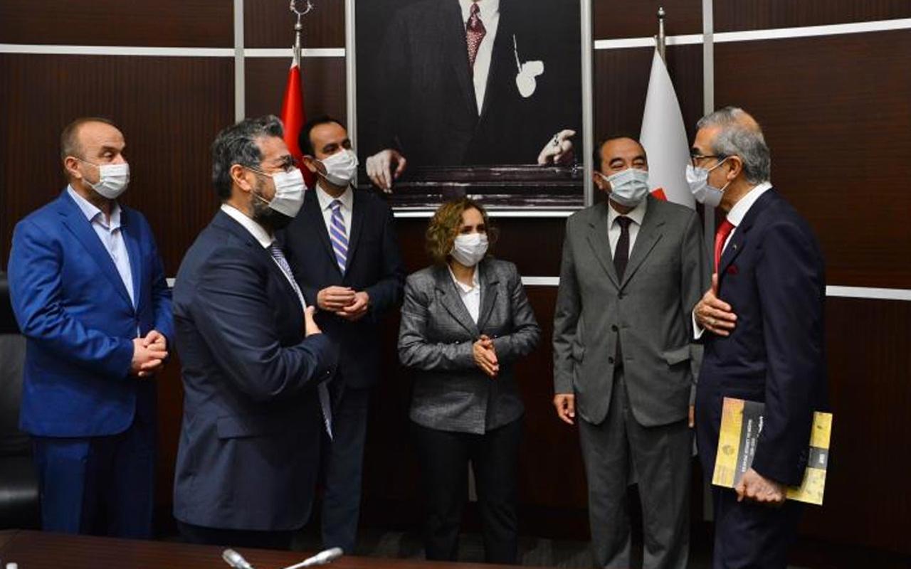 Savunma Sanayii Başkanı İsmail Demir'den flaş F-35 mesajı ABD ile diyalog başlayacak