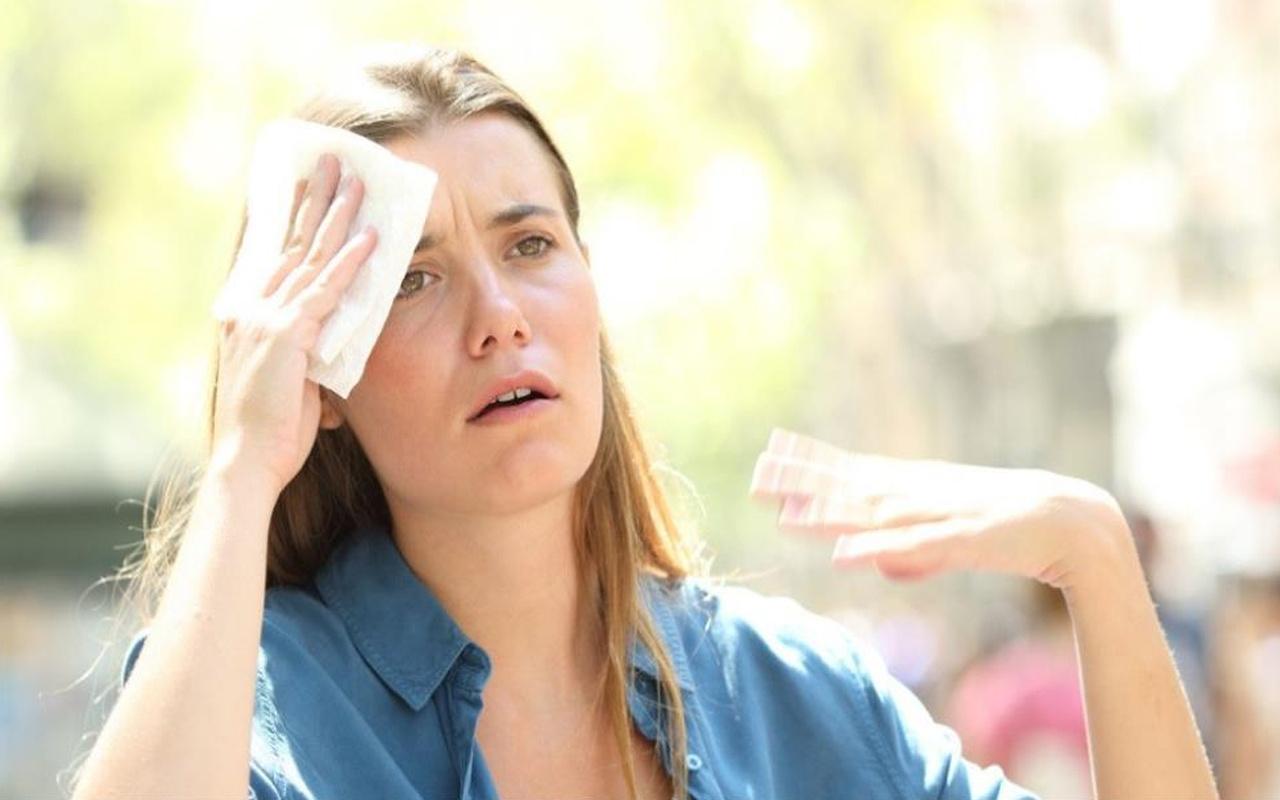 Sıcak havanın kalbe etkisi var mı? Kalp hastaları için öneriler!