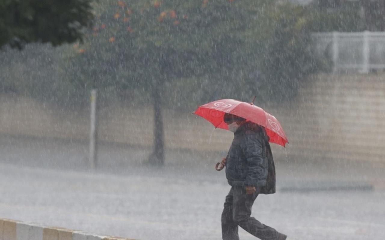 Sıcaklık 13 derece birden düşecek kar yağacak! İstanbul için de uyarı var