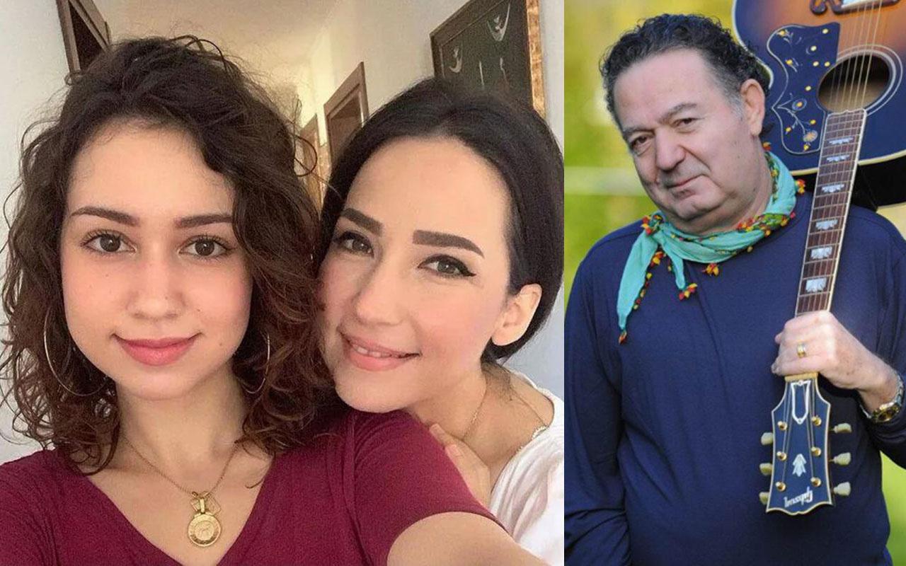 Kayahan'ın kızı Aslı Gönül'den annesi İpek Açar'a duygusal mesaj