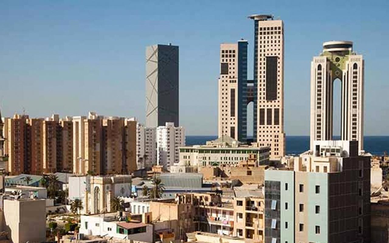 Türk müteahhitlerden Libya'ya çıkarma 10 milyarlarca dolarlık yeni projeler