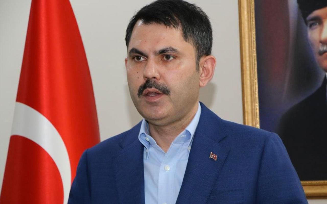 Çevre ve Şehircilik Bakanı Murat Kurum: Türkiye hiçbir zaman çöp ithalatı yapmamıştır
