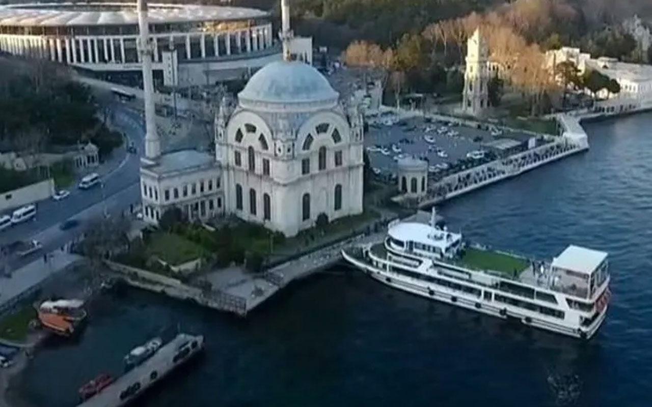 'İftarı beklerken' programı için 'lüks tekne kiralandı' iddiası! Diyanet'ten açıklama