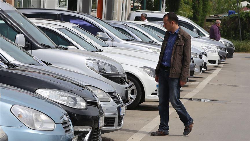 İkinci el online oto pazarında satış ve fiyatlar düştü! En fazla tercih edilen dizel otomobiller oldu