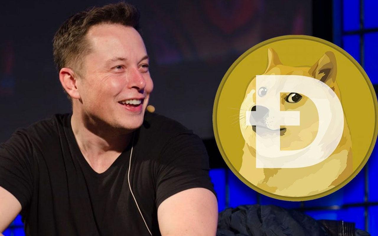 Tesla CEO'su Elon Musk'tan yatırımcılara Dogecoin uyarısı