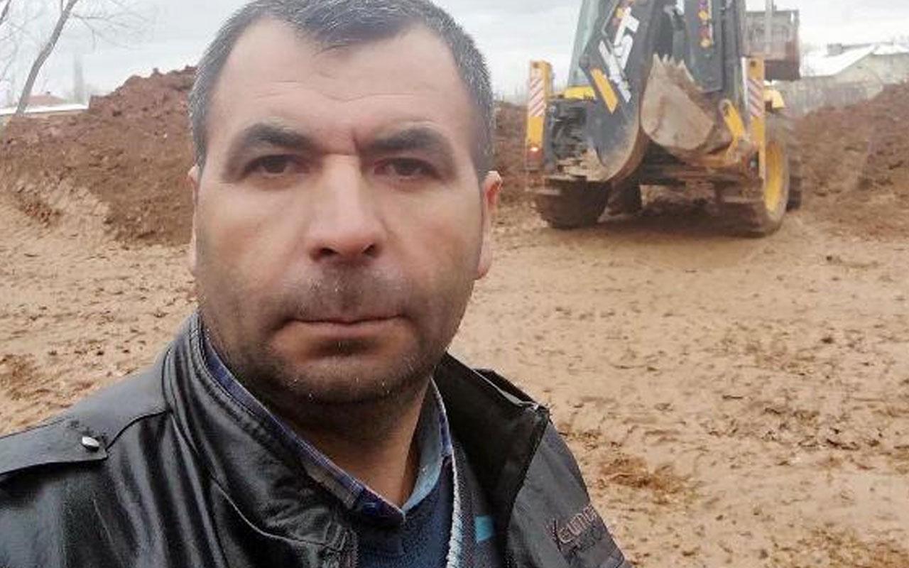 Konya'da dehşete düşüren itiraf! Arkadaşını kuyuya itip av tüfeğiyle vurarak öldürdü