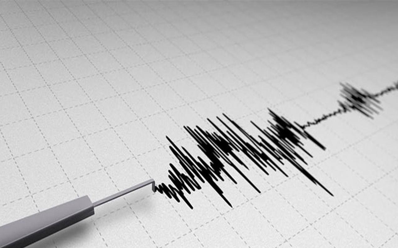 Çorum Sungurlu'da korkutan deprem! Gece arısı fena sallandılar