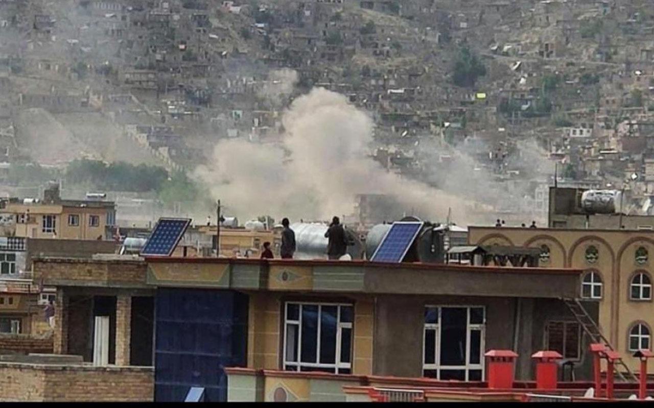 Afganistan'da bombalı saldırı: 40 kişi öldü