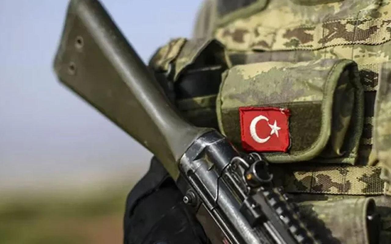 Milli Savunma Bakanlığı acı haberi duyurdu: Covid-19 tedavisi gören asker vefat etti