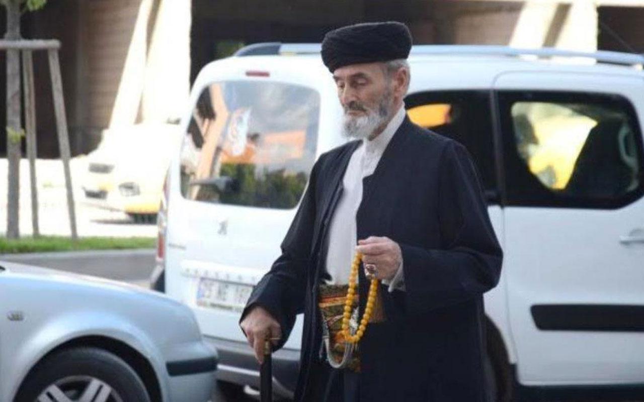 Erzurum'un sosyal medya fenomeni Dadaş Necati son yolculuğuna uğurlandı
