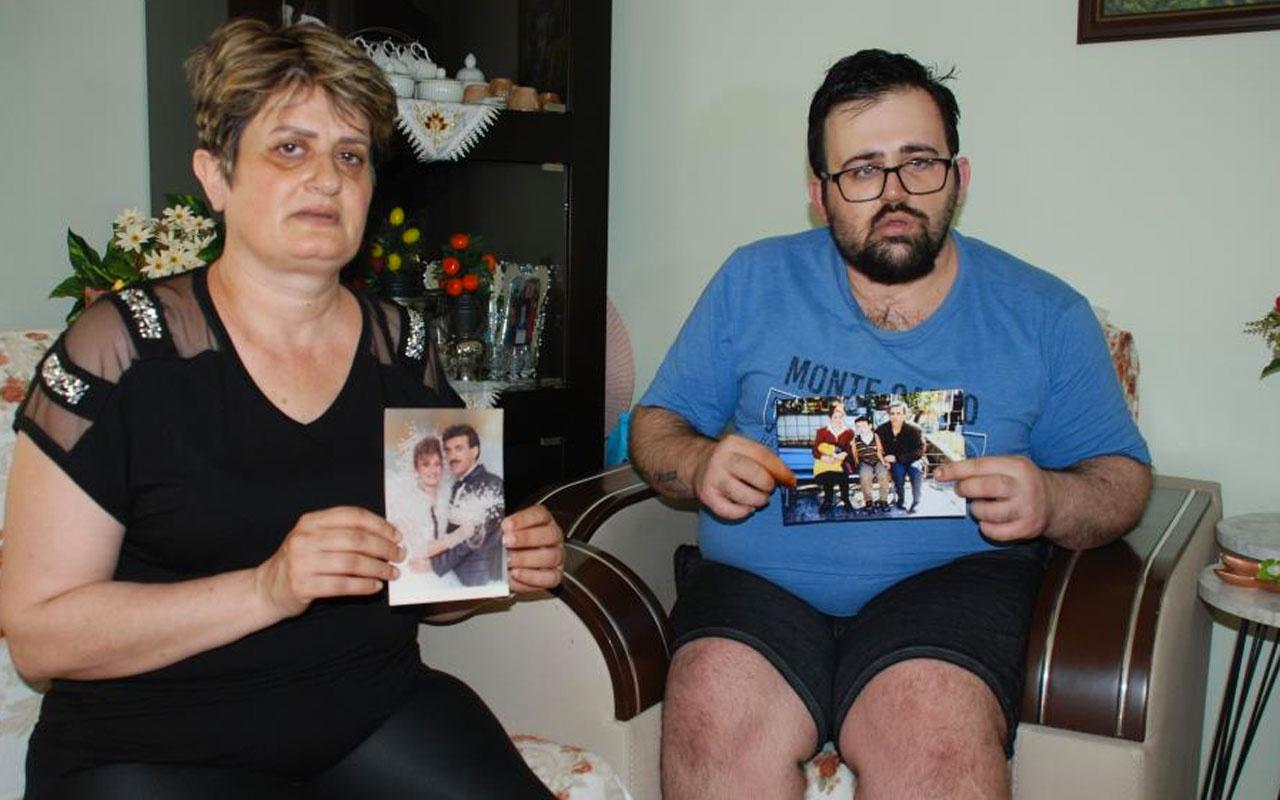 İzmir'de yaşayan Hülya Görür 20 yıldır kayıp kocasını arıyor