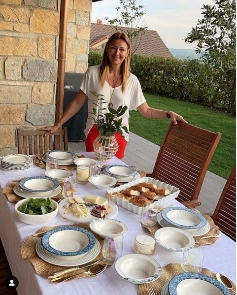 Pınar Altuğ yeni imajıyla Instagram'ı salladı Hadise ve Deniz Seki'ye benzetildi