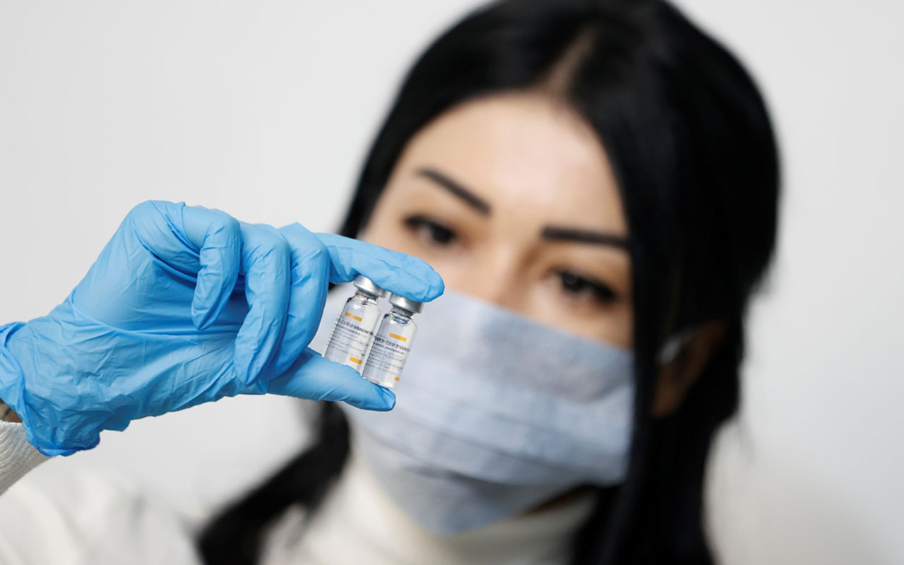 Çin aşısı gecikti siyasi neden iddiası Çin büyükelçiliğinden açıklama