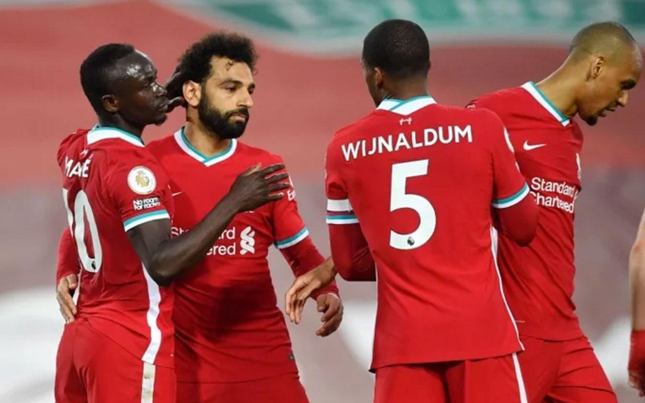 Liverpool, Şampiyonlar Ligi aşkına gaza bastı