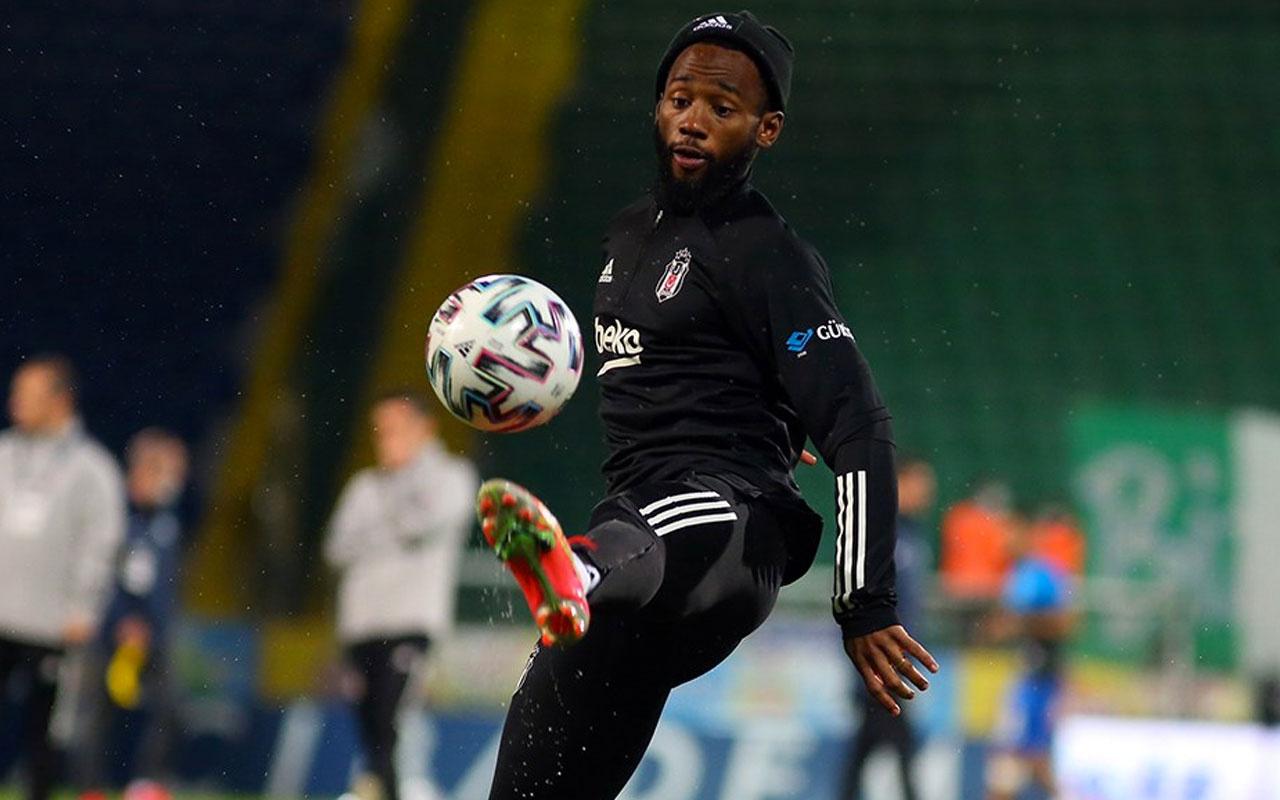 Beşiktaş'a Kevin N'Koudou müjdesi